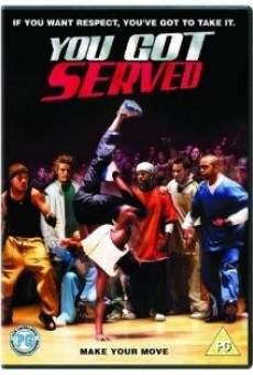 Film Street dancers you got served complet en francais ...